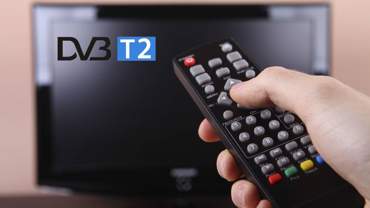 DVBT2