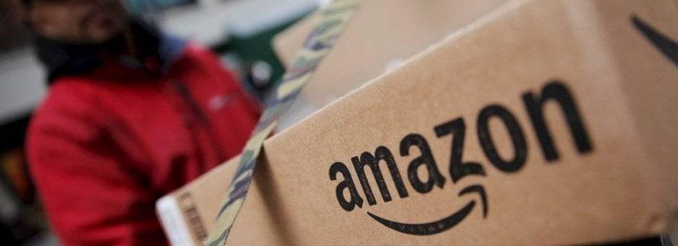 Come vendere su Amazon oggetti usati