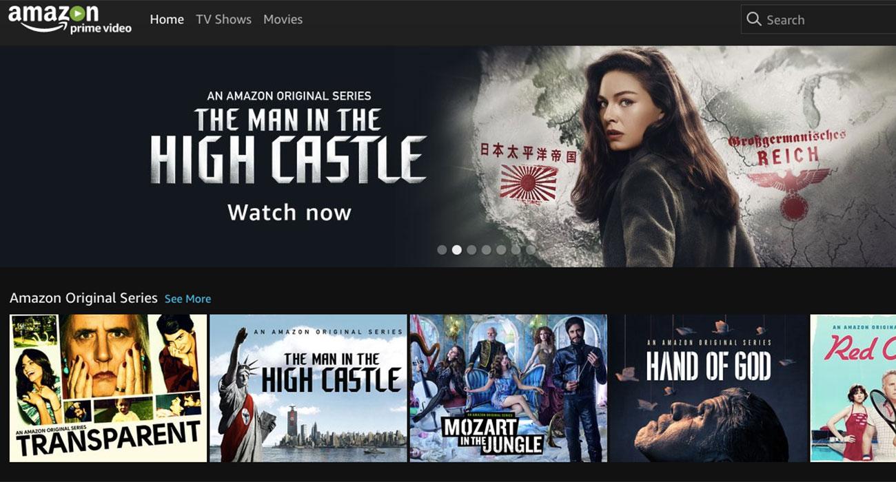 Spannende Filme Amazon Prime