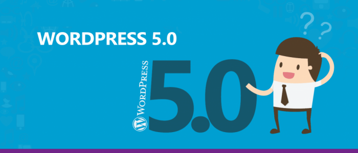 Wordpress-5.0